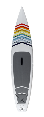 "Grey Duck 11'6"" Journey"