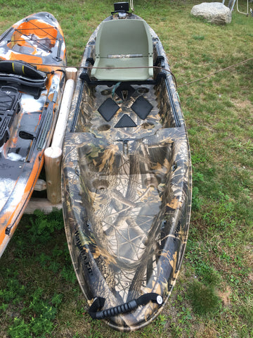KC Kayak 12' Camo (new)