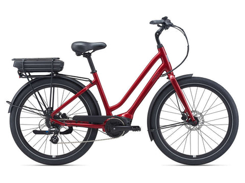Giant Lafree E+ Electric Bicycle