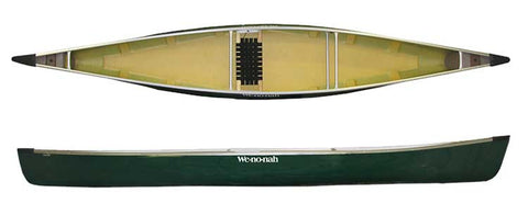 Wenonah Wilderness 15'4""