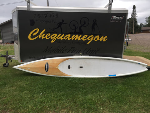 Coreban 14' Edge SUP