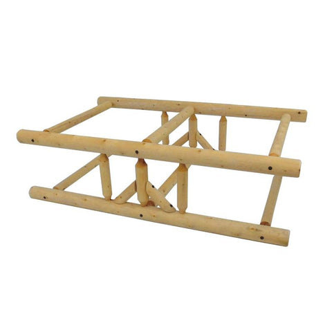 Log Rack Model No. 22