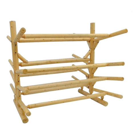 Log Rack Model No. 25