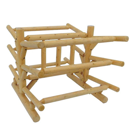 Log Rack Model No. 29