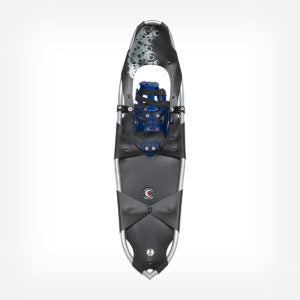 Crescent Moon 17 Men's Silver Series Mountain Hiking Snowshoe