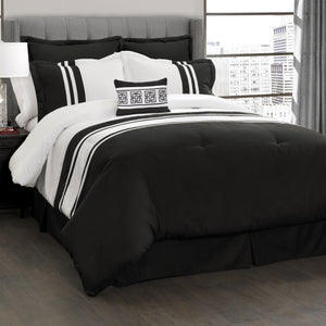 Top 10 Home Decor Picks for a Stunning Black & White Bedroom