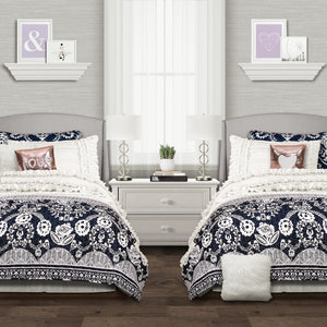 Back To School Dorm Decor Scholarship: Win $250 To Fill Your Dorm with Lush Decor Bedding, Curtains, Throws and More