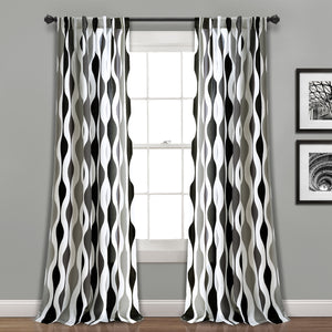 What's The Difference Between Room Darkening and Blackout Window Curtains?