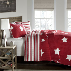 Give Your Home Décor a Patriotic Feel
