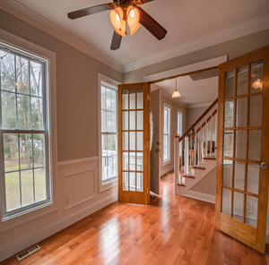 Guest Blog: Finding The Right Interior Doors For Your Home