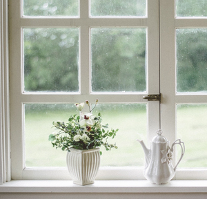 Guest Blog: 4 Simple Steps to Paint Your Window Frames Like a Professional
