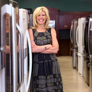 5 Questions With Appliance Expert Debbie Schaeffer