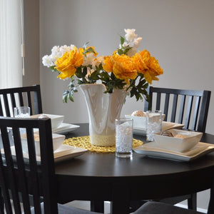 Redecorating Your Dining Room on a Budget