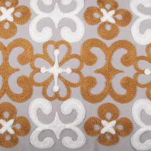 It's National Embroidery Month! — Incorporate Beautifully Designed Pieces in Your Home