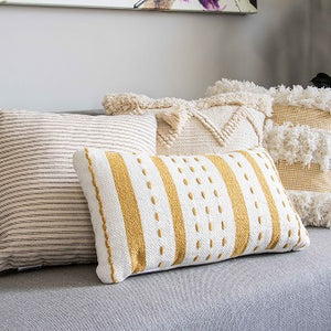 Take Your Space from Ordinary to Extraordinary with New Decorative Pillows