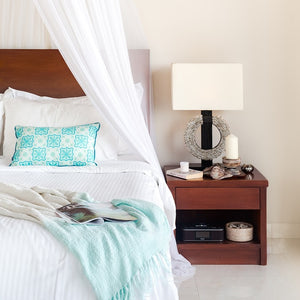 Guest Blog: Unique Ways to Decorate a Small Bedroom