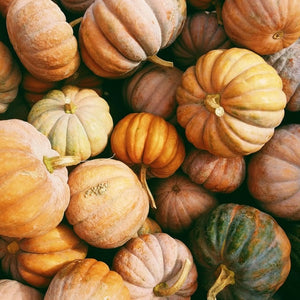Decorating With Pumpkins: 5 DIY Fall Pumpkin Decor Ideas