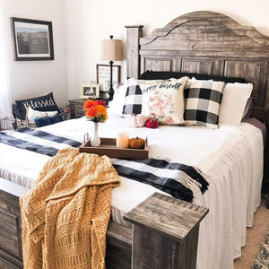 Our Favorite Spaces On Instagram, Part III #LushDecorHome