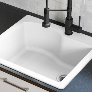 Guest Blog: Know Your Options About Sink Materials That Aid Healthy Living