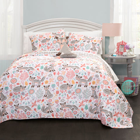 Children's Comforter & Quilt Sets