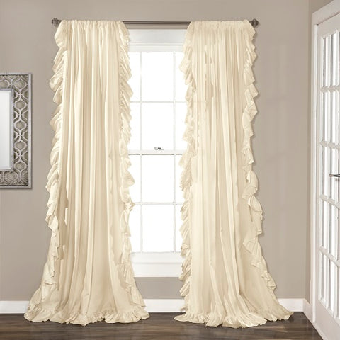 Fancy & Frilly Curtains