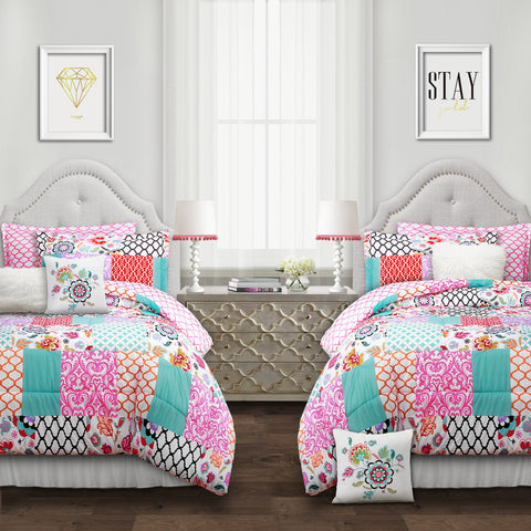Dorm Room Twin XL Bedding