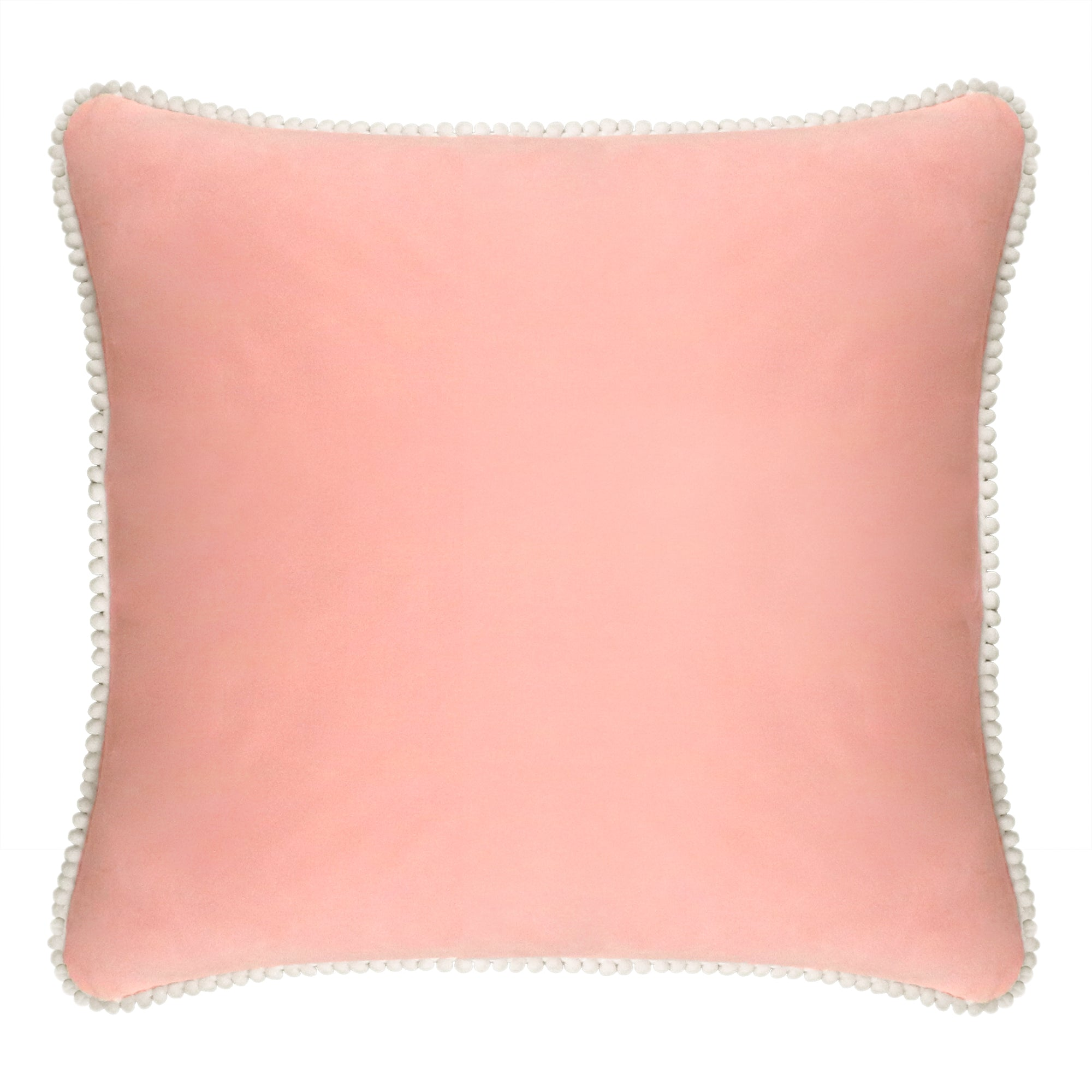 Paola Pom Pom Decorative Pillow