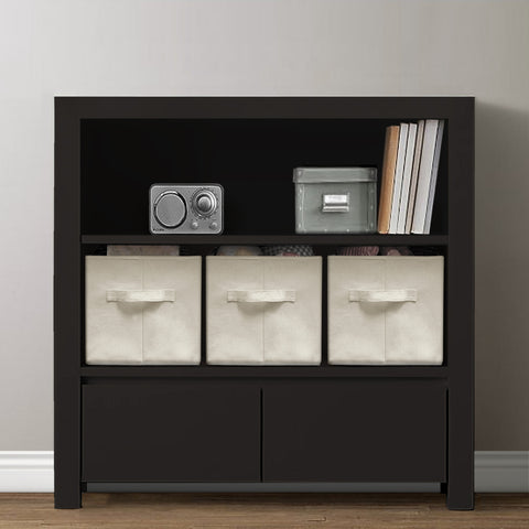 Storage Solutions by Lush Decor