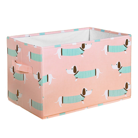 Sausage Dog Storage Box