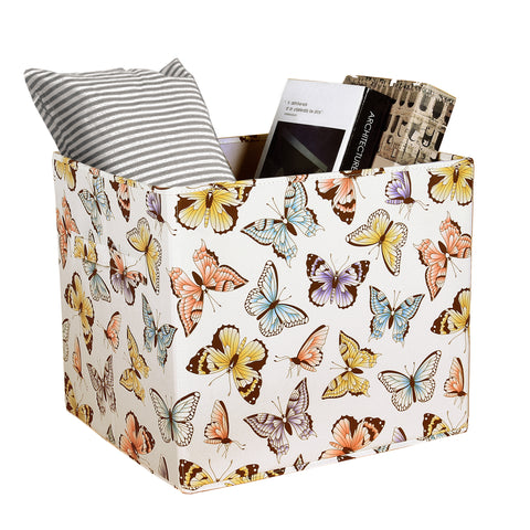 Flutter Butterfly Storage Box Set