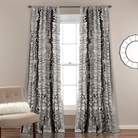 Belle Window Curtains
