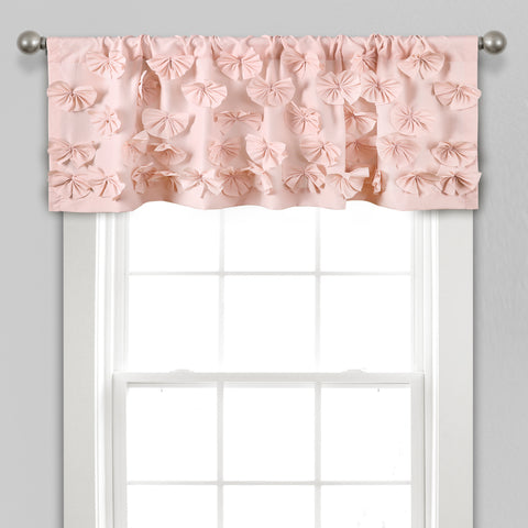 Riley Valance for Kitchen Windows