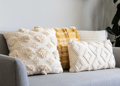Decorative Throw Pillows For the Couch