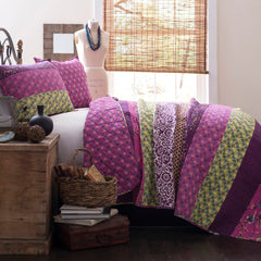 Royal Empire Quilt Set