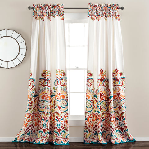 Clara Window Curtains