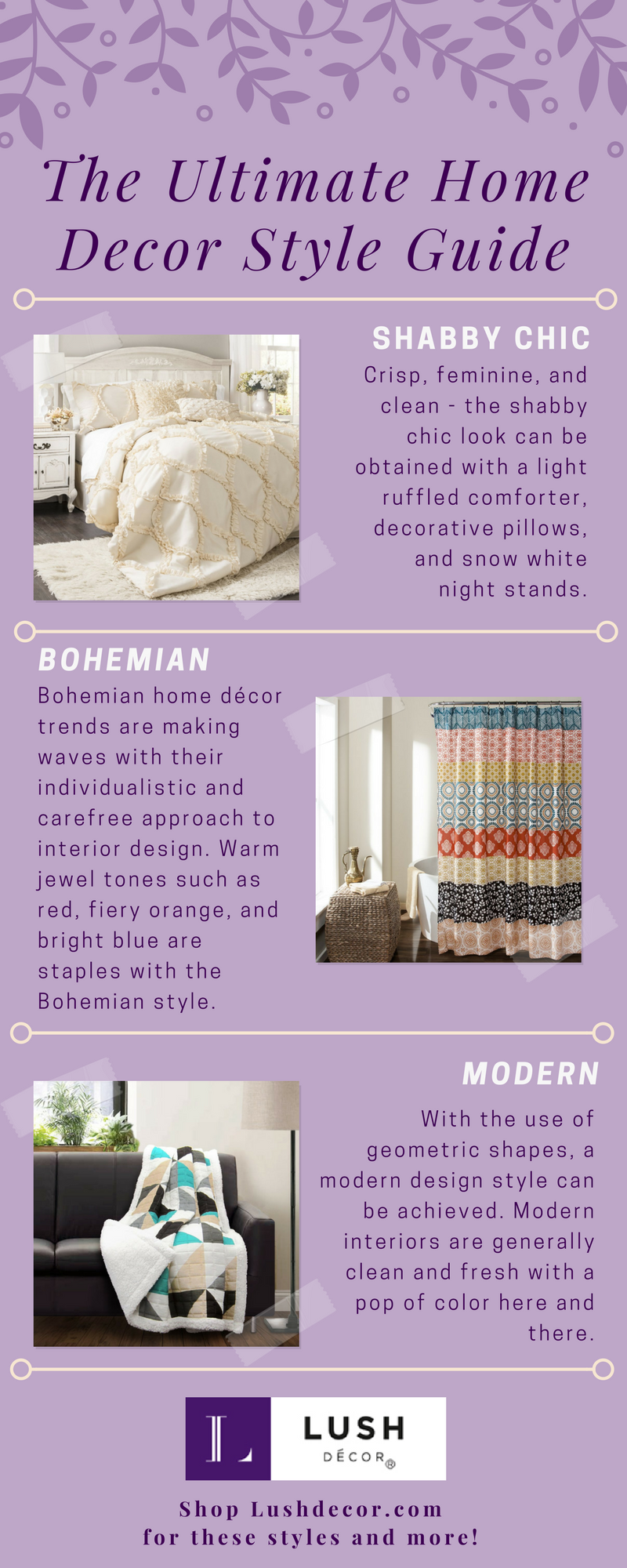 Ultimate Home Decor Style Guide