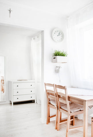 Hygge Scandinavian Interior Design