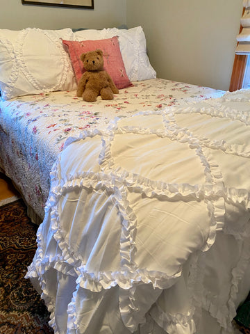 Avon Comforter Set by Lush Decor