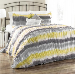 Bloomfield Comforter Set