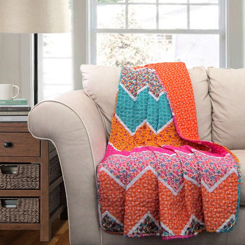 Everlyn Throw by Lush Decor