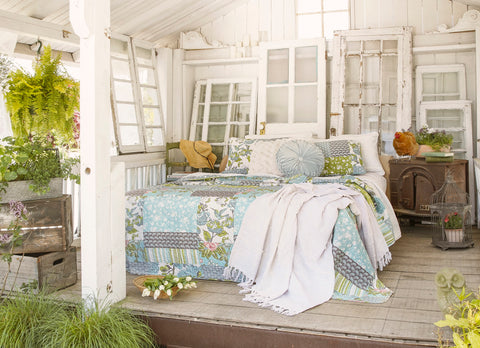 Lush Decor Cottagecore Curated Collection