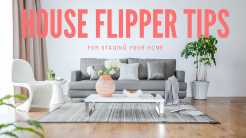 Guest Blog House Flipper Tips For Staging Your Home Lushdecor
