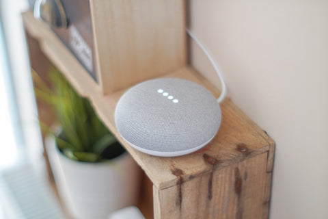 Internet of Things, home decor
