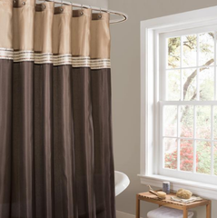 Terra Shower Curtain