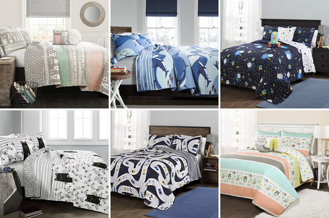 Win one of these great quilt designs