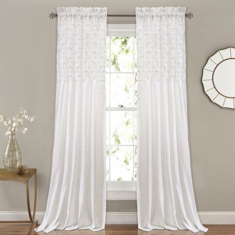 Bayview Window Curtain Set (Pair)