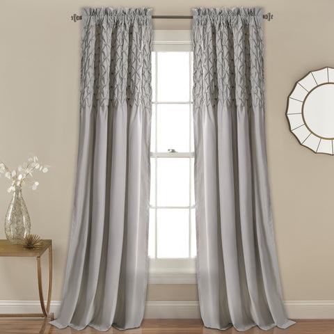 Bayview Window Curtain Set