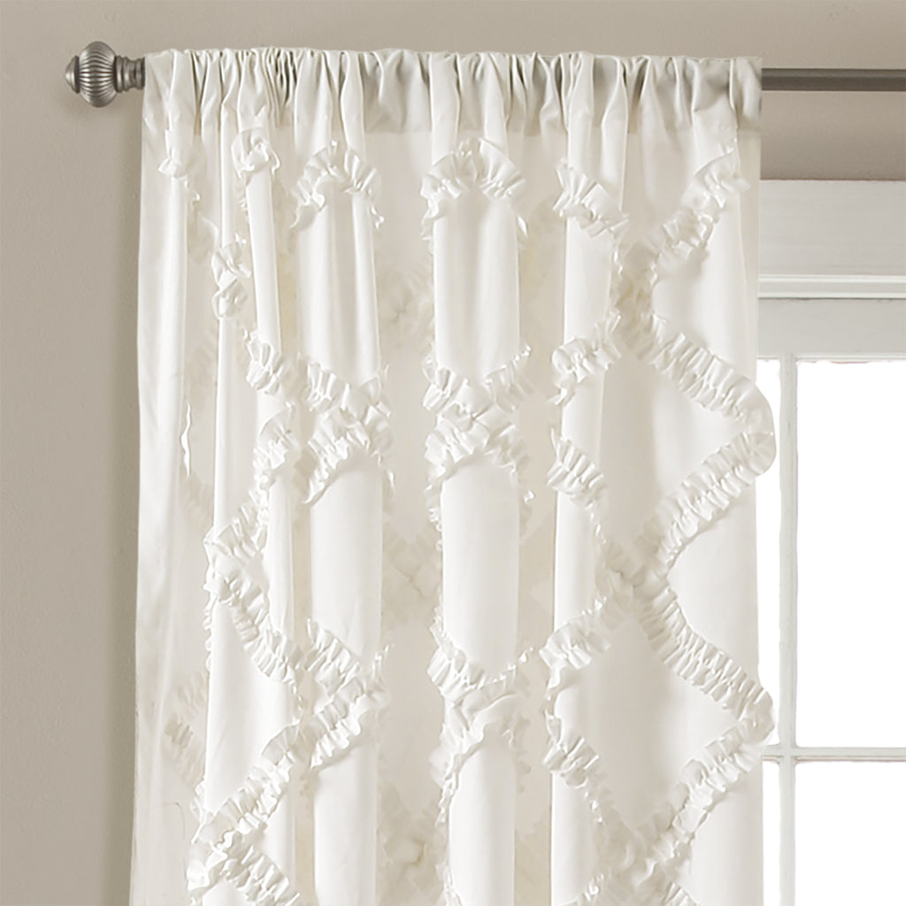 curtains bronze ruffle grommets curtain window thick yellow ip foam blackout heavy thermal solid lined com drapes panel walmart length
