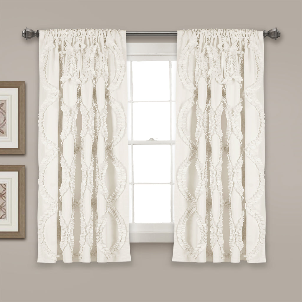 Avon Window Curtain | Lush Decor | www.lushdecor.com