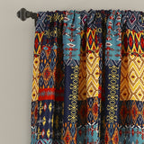 Misha Room Darkening Window Curtain Set